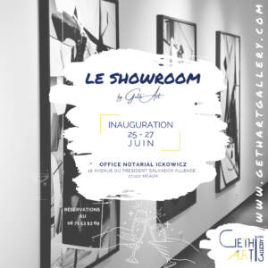 Le showroom by get hart